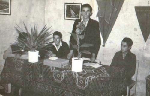 Izbori 1957.